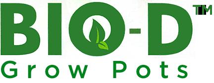BIO-D Grow Pots